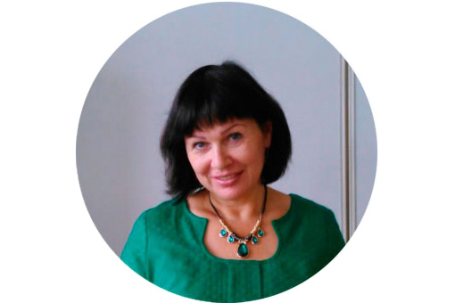 Татьяна Михайловна Бабанова