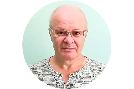 Анатолий Иванович Седенко