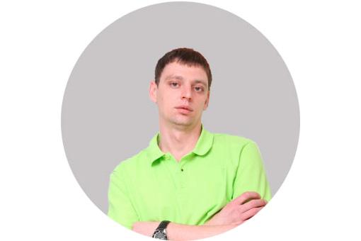 Виктор Михайлович Щербаков