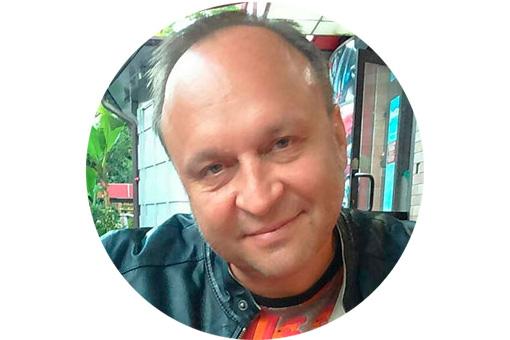 Роман Алексеевич Малышев