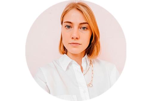 Алина Павловна Жиренкова