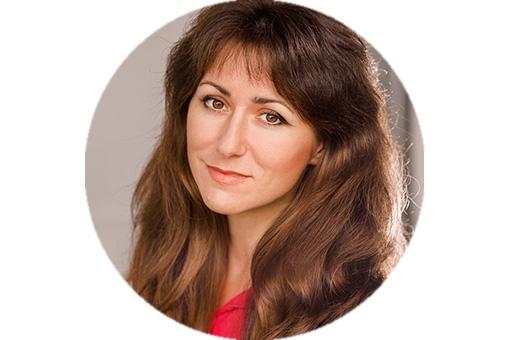 Екатерина Михайловна Вознюк