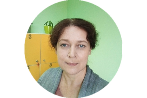 Юлия Владимировна Мастихина