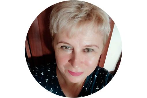 Ирина Владимировна Кричко