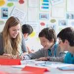 Английский для детей в Сочи: плюсы обучения с носителем языка